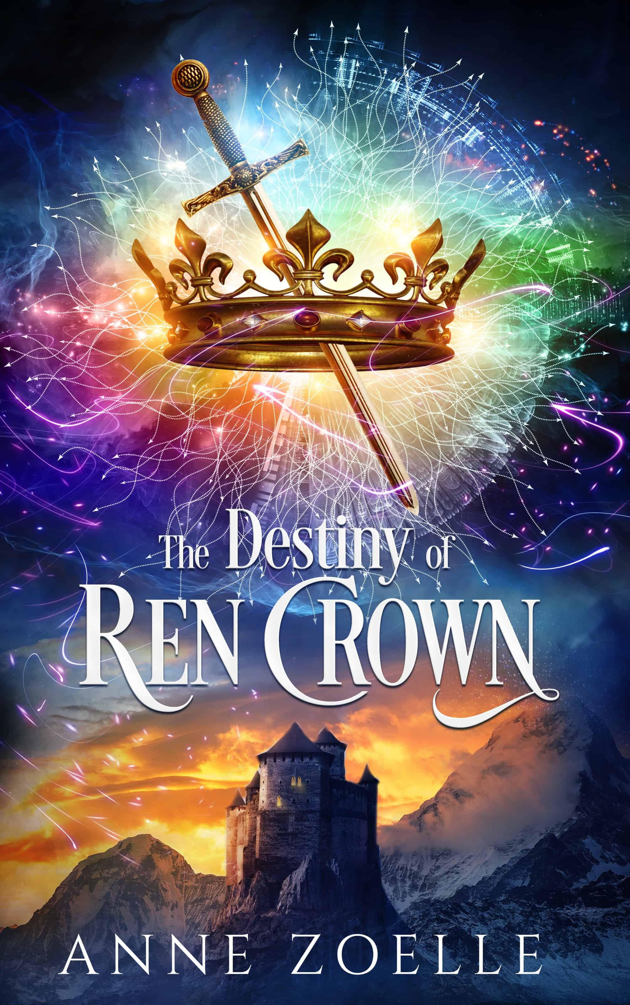 The Destiny of Ren Crown
